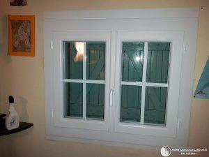 Rénovation de fenêtres en PVC dans le Tarn