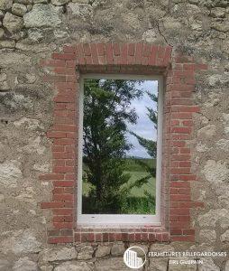 Fenêtre PVC Rénovation Frausseilles 81170