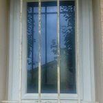 Fenêtre wc pvc modèle moderne