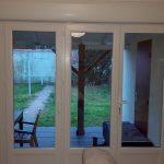 Porte fenêtres PVC 3 vantaux