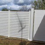 Pose de clôture aluminium le séquestre 81990 près d'Albi
