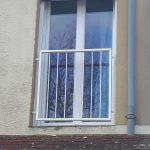 Volet roulant pour porte fenêtres